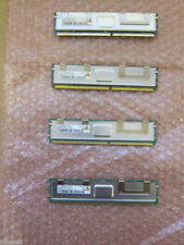 Original Dell 8Gb (4x2) memory Poweredge 6850 6950 2900