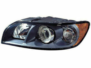 FIT FOR VOLVO S40 / V50 2004 2005 2006 2007 HEADLIGHT HALOGEN LEFT DRIVER