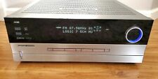 Harman Kardon AVR 635 7.1 Channel 90 Watt Receiver