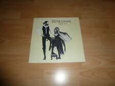 Vinyl Lp von Fleetwood Mac Rumers.