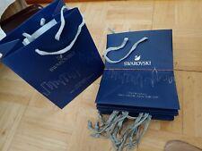 2018 Swarovski Gift Bag - Times Square Store - Nyc