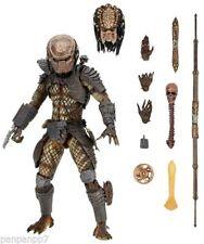 "NECA Predator 2 CITY HUNTER Masked Predator 7"" Action Figure Series 7 Loose"