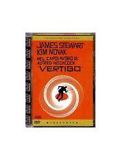 Vertigo la donna che visse due volte - DVD Collector's Edition Super Jewel Box
