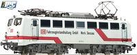 "Roco H0 79467 E-Lok BR 110 ""Fahrzeuginstandhaltung"" ""AC Märklin/Sound"" NEU+OVP"