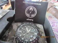 for sale*******INFANTRY*******wrist watch