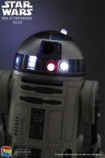 More details for star wars r2-d2 with led lights figure by medicom 900571