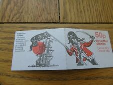 Pirates of Penzance Folded Booklet