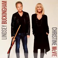 Lindsey Buckingham & Christine McVie Vinyl LP