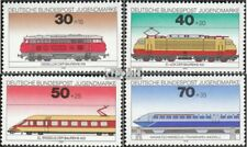 FRD (FR.Germany) 836-839 (complete.issue) unmounted mint / never hinged 1975 You