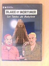 JEU PC & MAC / BLAKE ET MORTIMER / LES TABLES DE BABYLONE / NEUF SOUS CELLO