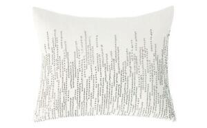 """Donna Karan Alloy  Decorative Pillow 16"""" X 20"""""""