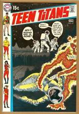 Teen Titans #27 VF/NM High Grade