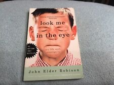 Lot of 2 - LOOK ME IN THE EYE + THE SPIRIT CATCHES YOU AND YOU FALL DOWN