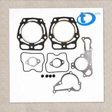 Top End Head Bottom Gasket Kit for Kawasaki KAF620 Mule 2500 2510 3000 3010 3020
