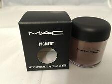 MAC *TEA TIME* Pigment EyeShadow EyeShadow .26oz/7.5g BNIB
