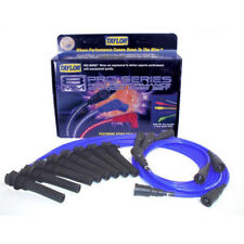 Taylor Spark Plug Wire Set 72634; Spiro Pro 8mm Blue OE Coil Pack for Jeep V8