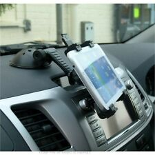 "Multisurface Car Dash SCRIVANIA finestra Tablet Holder Mount per Galaxy Tab 3 7 "" & 8"""