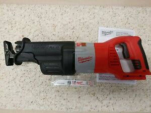 Milwaukee•0719-20•28Volt Lithium-Ion•Reciprocating Saw•Heavy-duty Tool Only•New!