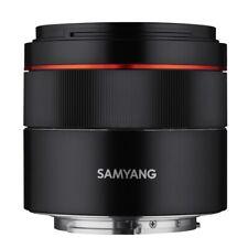 Samyang AF 45mm F1,8 FE für Sony E