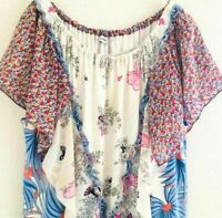 TSUMORI CHISATO TUNIC DRESS Size2 Mint unused item