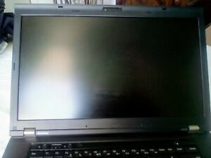 Lenovo Thinkpad W530 for Spares or Repairs