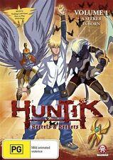 Huntik, Secrets & Seekers - A Seeker is Born : Vol 1 (DVD, 2009)