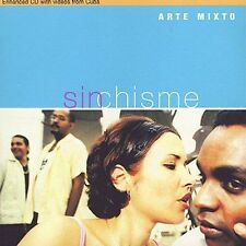 Arte Mixto: Sin Chisme CD PROMO Ahi-Nama Records  Cuban Son Cuba Video Enhanced