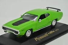 Plymouth GTX Yat Ming 1971 1/43
