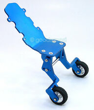 Aluminum Wheelie Bar for traxxas T-Maxx 1.5/2.1/2.5/3.3