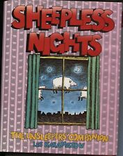 SHEEPLESS NIGHTS UNSLEEPERS' COMPANION INSOMNIACS FUN