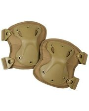 Spec Ops Tactical Knee Pads Military Army Armoured Coyote Sand SAS