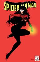 SPIDER-WOMAN #1 1:25 KAARE ANDREWS VARIANT