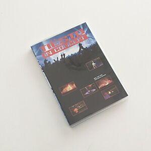 Tiesto In Concert 2003 Gelredome Arnhem - All Region DVD Like New Aus FREE POST