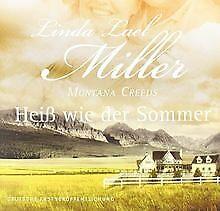 Montana Creeds 3: Heiß wie der Sommer von Linda Lael Miller   Buch   Zustand gut