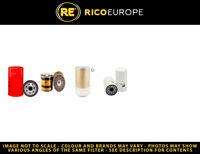 Carraro 601.4 Kit Servicio de Filtro W/ Perkins D4.203 Motor