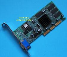 Ati Radeon FSC Grafikkarte AGP, VGA, 32 Mb
