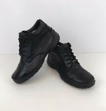 Hotter Gore-Tex Victor Boots Black Leather Mens Size 9 UK