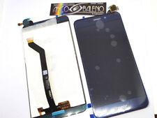DISPLAY+ TOUCH SCREEN PER HUAWEI HONOR 6C PRO JMM-L22 BLU BLUE VETRO LCD NUOVO