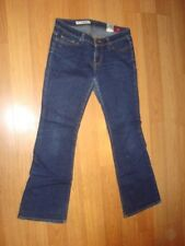 X2 jeans low rise flare jeans size 4