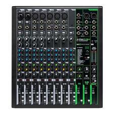 MACKIE PROFX12 V3 MIXER PROFESSIONALE 12 CANALI EFFETTI INTERFACCIA AUDIO 2ž4 I/