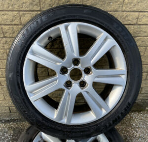 """Genuine OEM Audi A4 B8 17"""" 5x112 Alloy Wheel Spare / Replacement 8K0601025B"""
