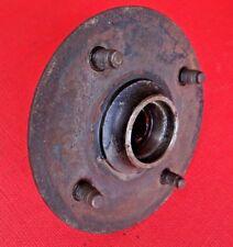 Wheels, Tires & Parts for Triumph TR3B for sale | eBay