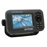 Sitex SVS-460C Color Plotter W/Internal Antenna