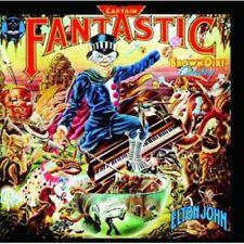 John Elton's als Limited Edition Musik-CD