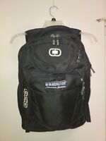 New OGIO Excelsior Backpack with D.R.Horton Logo Black - Very Good Condition!