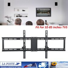 "Support LCD TV mural inclinable 32""-85"" 82-217cm 32 40 42 46 50 52 55 75 85 FR"