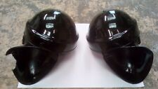 Pair Lucas Horns E Type (untested)