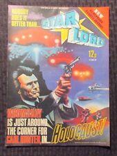 1978 Aug 12 STAR LORD UK Weekly IPC Magazine VF- Strontium Dog