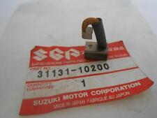 OEM Suzuki GN125 (82-83) GS250 (80-81) Starting Motor Brush (-) 31131-10200