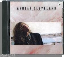 Ashley Cleveland - Big Town - New 1991 Atlantic CD!